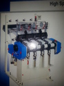Heavy Belt Making Needle Loom Machine