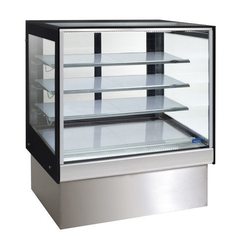 Refrigerated Display Cabinets  sc 1 st  IndiaMART & Refrigerated Display Cabinets at Rs 70000 /piece | Refrigeration ...