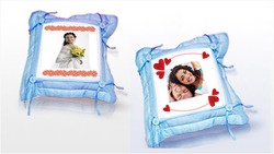 Pillow Cover Photo Print