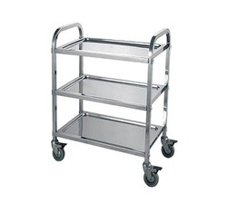 Multipurpose Trolley with Handle