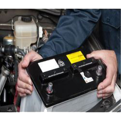 Electronic Repair Services - All Types Batteries Repairing