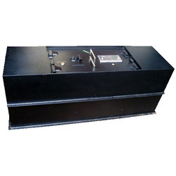 Double Floor Security Safes