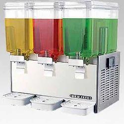 Stainless Steel Juice Dispenser Rs 36000 Piece Sas Bakery
