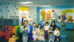 Nursery Classes
