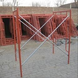 H Frame Scaffoldings - H Frame Scaffolding Manufacturer from Bengaluru