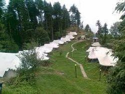 Kanatal Camp