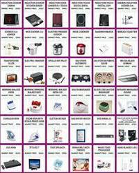 Home Appliances Products At Rs 1000 Pieces