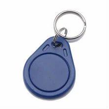 13.56MHz RFID Key Fob