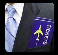 International/Domestic Air Ticketing