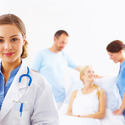 Health Treatment Services