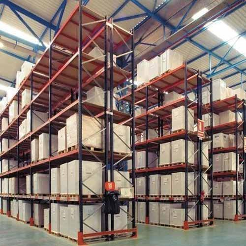 Racking System Warehouse Pallet Racking System