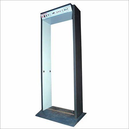 Door Frame Metal Detector View Specifications Amp Details