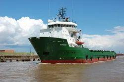 Supply Vessel Service