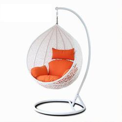 Stylish Outdoor Swing
