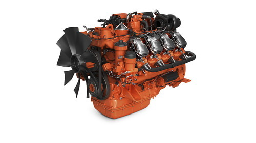 Scania Engine, Scania Parts | Gurgaon | D P Motors & Co  | ID