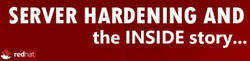 Red Hat Server Hardening (RH413)