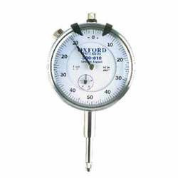 Plunger Dial Gauge Calibration Services