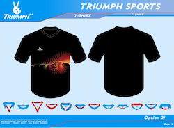 sport t shirts