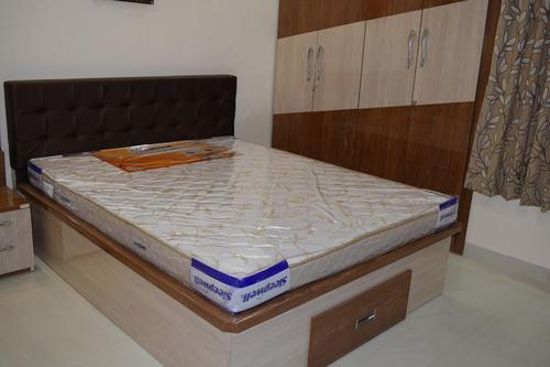 Hydraulic Storage Bed Bedroom Furniture Old L B S Road