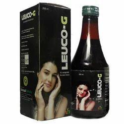 Leucorrhea Syrup