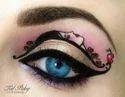 Eye Makeup Beauty Service