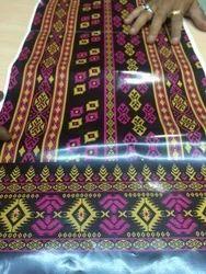 Sonket Fabrics