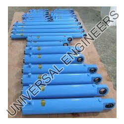 Engineering Hydraulic Cylinders