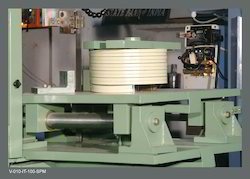 Spring Cutting Vertical Machine