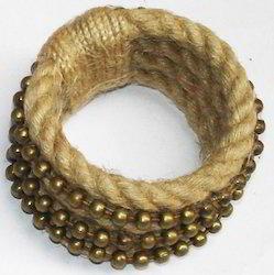 Ball-shaped Napkin Ring
