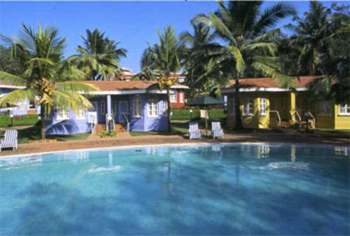 Varca Le Palms Beach Resort Goa
