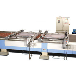 Fully Automatic Printing Heads