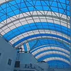 Polycarbonate Roof Sheet in Jaipur, Rajasthan | Polycarbonate ...