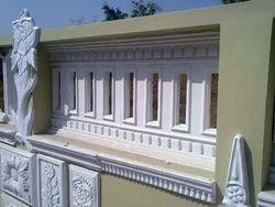 Parapet Designs