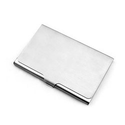 Promotional Products Visiting Card Holder Wholesaler From Mumbai