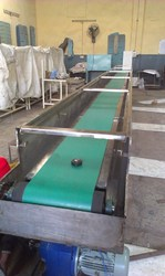 Industrial Belt Conveyor