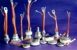 Phase Controlled Thyristor Stud Type