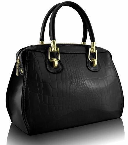 acfd7b1e84c9 Leather Ladies Handbags at Rs 350  piece