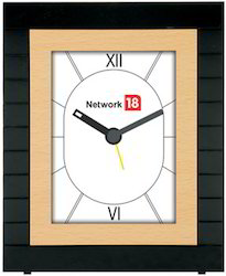 140 Gms Table Clock