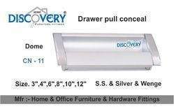 Drawer Pull Furniture Conceal