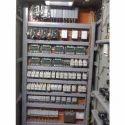 PLC Control Panel Designing