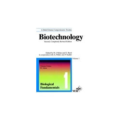 Biotechnology 12 Volumes Set