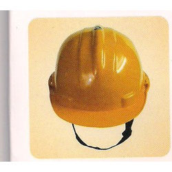 Nape Helmet For Labour