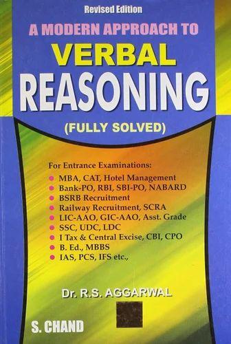 Rs Agarwal Quantitative Book Full