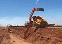 Padding Construction Machines