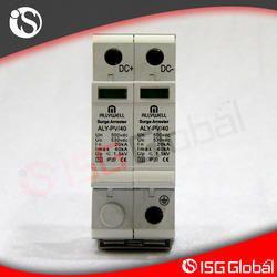 Solar Protection Circuit