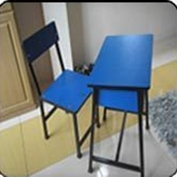 Blue Class Room Desk