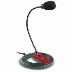 Gooseneck Laptop Desktop Microphone