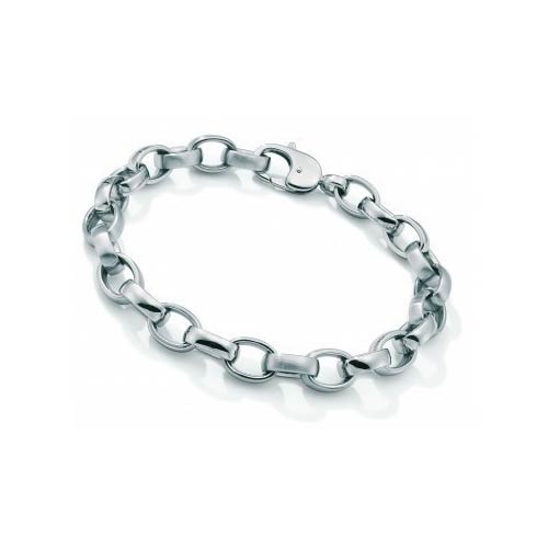 Men S Platinum Bracelet