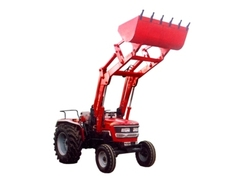 Front End Tractor Mounted Loader
