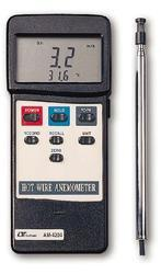 Lutron Hot Wire AM 4204 Anemometer